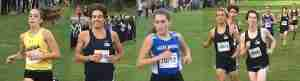 Cross country roundup