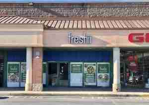 Freshii Middletown NJ