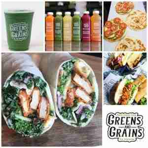 Greens and Grains Middletown New jerse