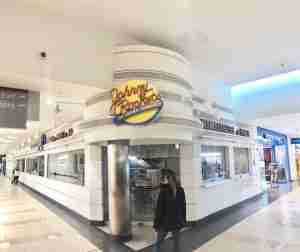 Johnny Rockets Monmouth Mall Eatontown Closes 1