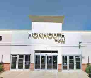 Monmouth Mall Eatontown New Jersey