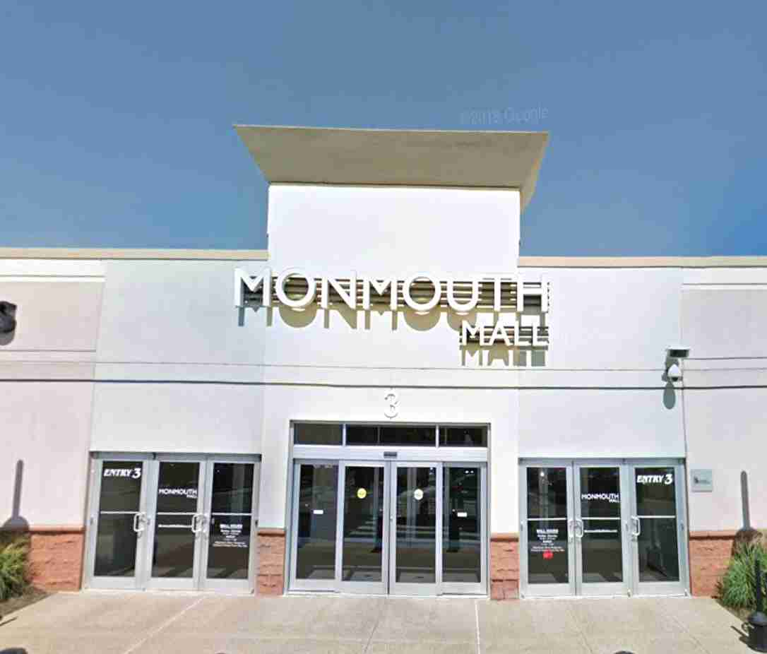 Monmouth Mall On The Fall- 5 Closings This Month