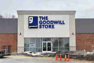 The Goodwill Store Middletown Highlands NJ