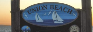 Union Beach Gun Dispute