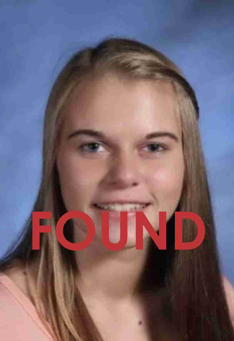 Ashley Combs Missing Found arrested