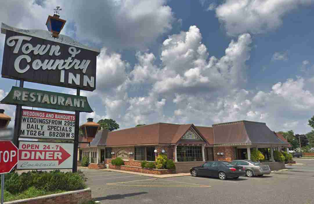 Town & Country Inn Keyport Closes