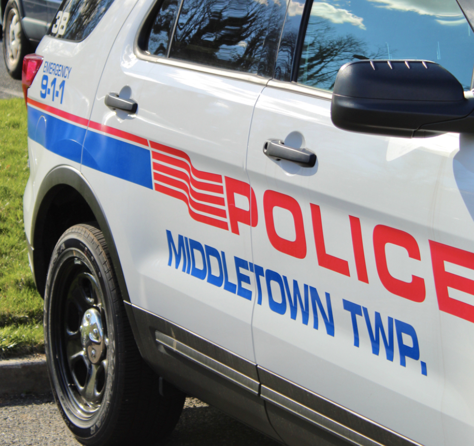 Middletown police accident april 25 teen hit man