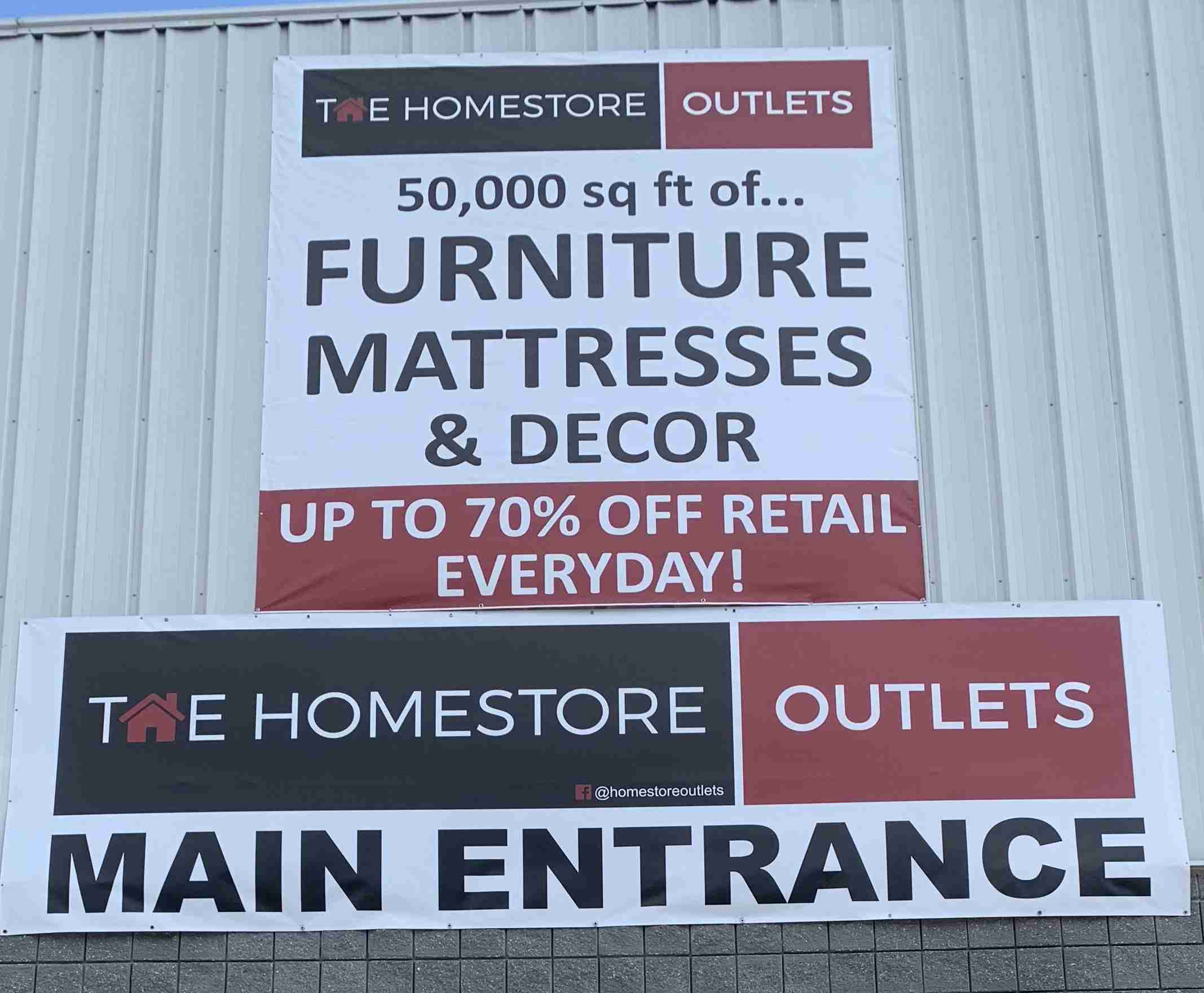 The Homestore Outlets Ocean Township NJ