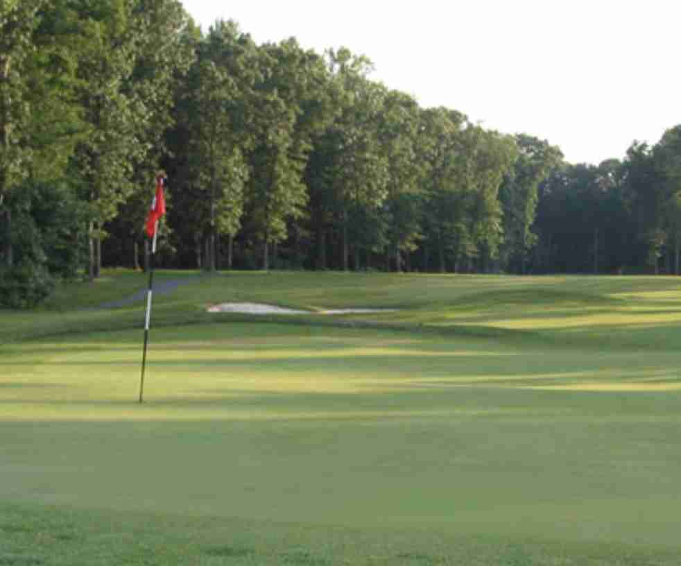 fourth Annual Golf Outing at Pebble Creek Golf Course