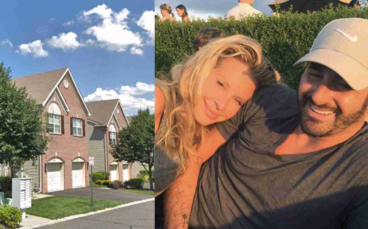 Dina Manzo Holmdel Home Invasion Arrest