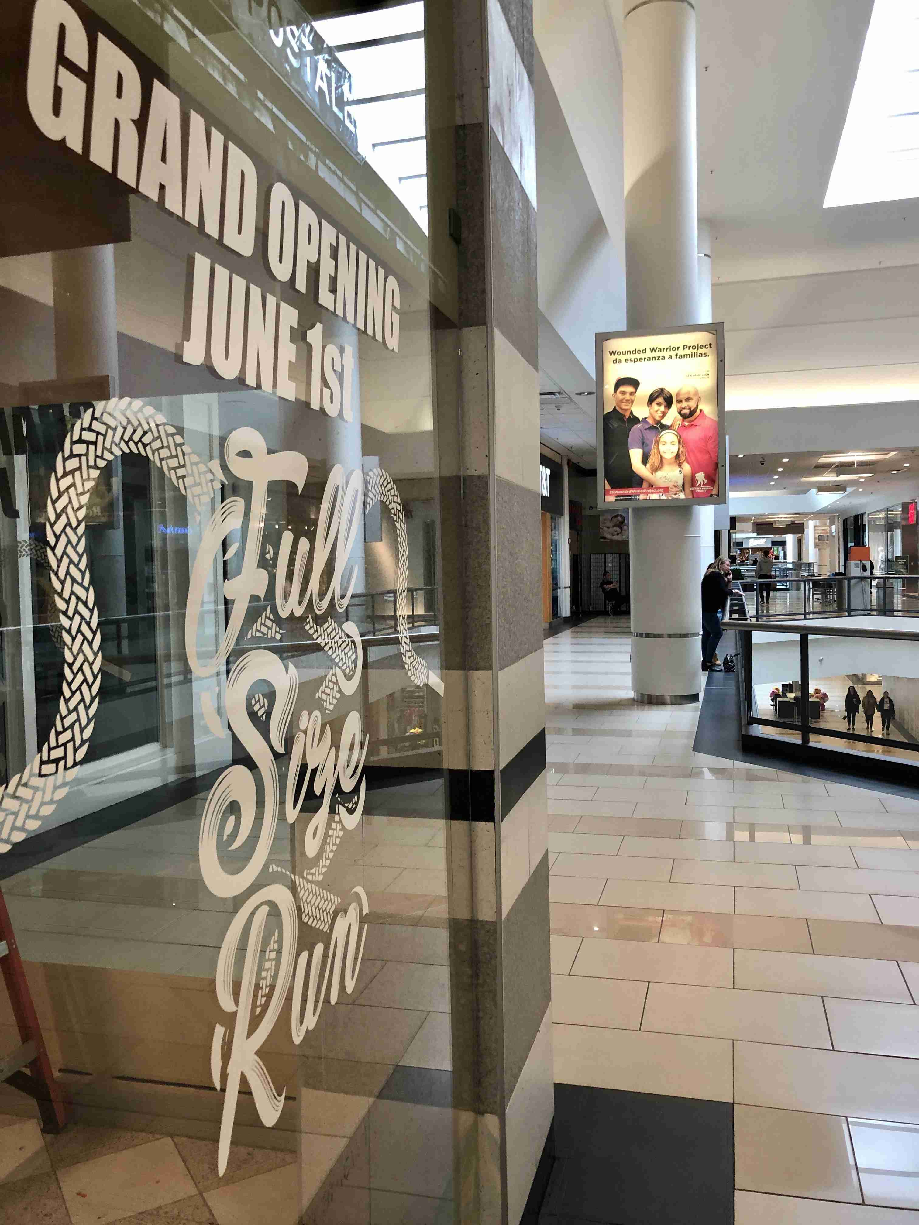 New Business Coming To Monmouth Mall As Another Closes - The Journal  Publications