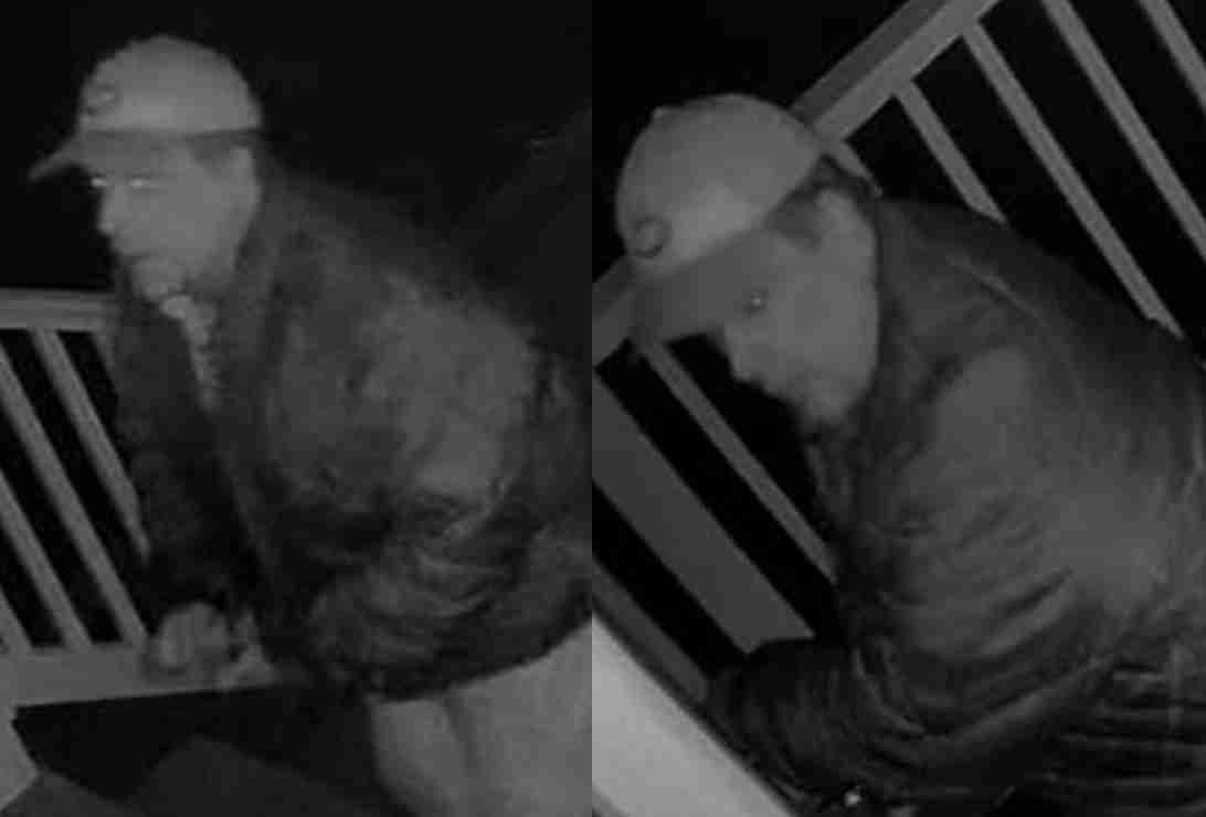 Holmdel Man Business Robbery Break in Police