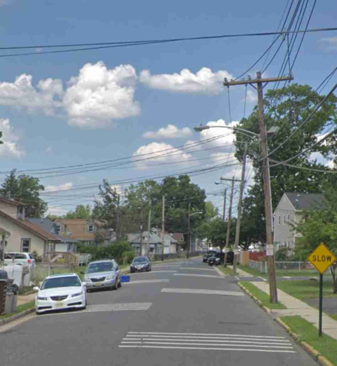 Keansburg elementary school forest ave joseph caruso kidnapping