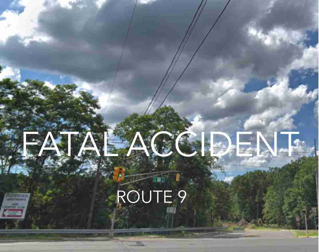 MAY 20 ROUTE 9 FATAL ACCIDENT