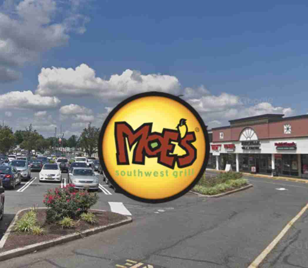 Moe's Southwest Grill Middletown May