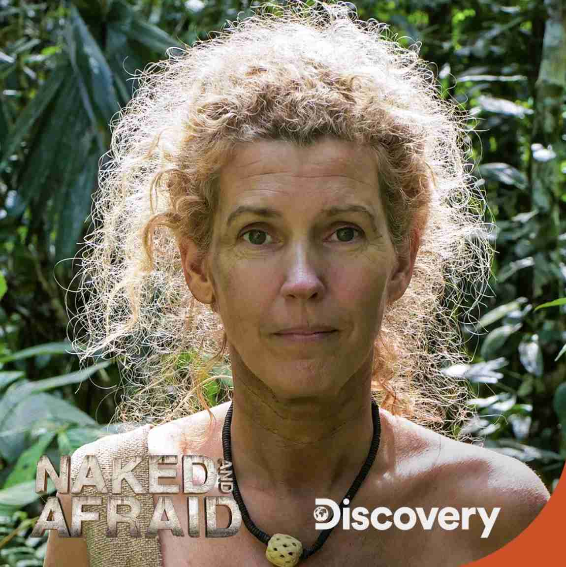 Trish Bulinsky Discovery Channel Naked and Afraid NJ Middletown