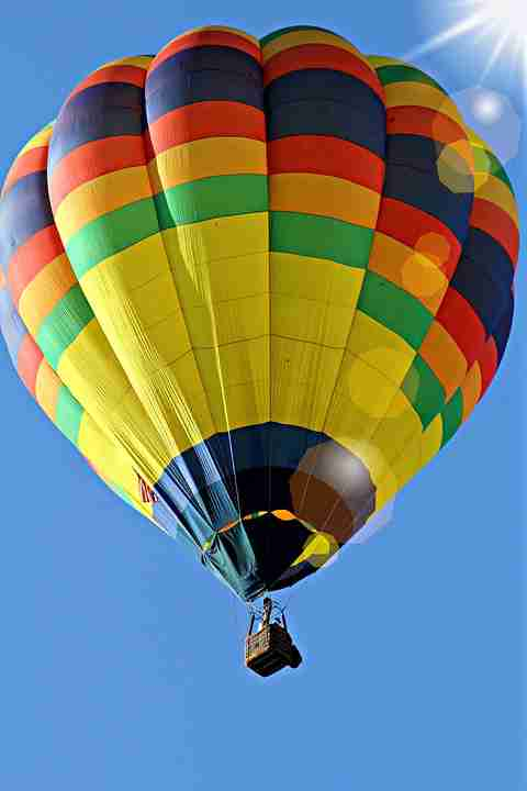 New Jersey Festival of Ballooning 2