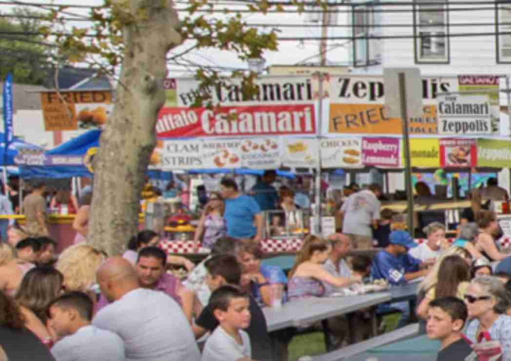 highlands clamfest 2019 august nj