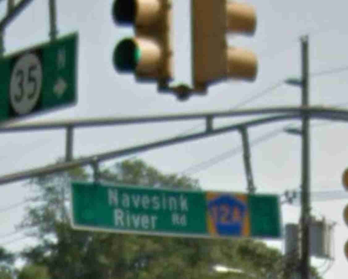 navesink river road closed june 19 2019