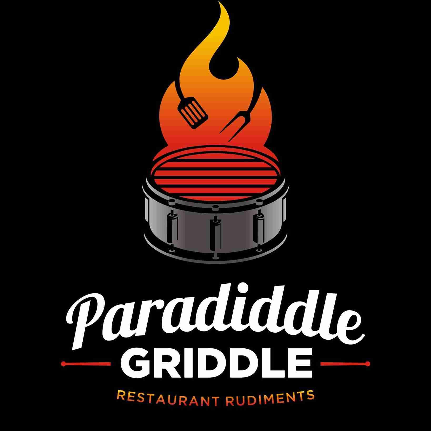 Hansel 'n Griddle Red Bank ParadiddleGriddle nj