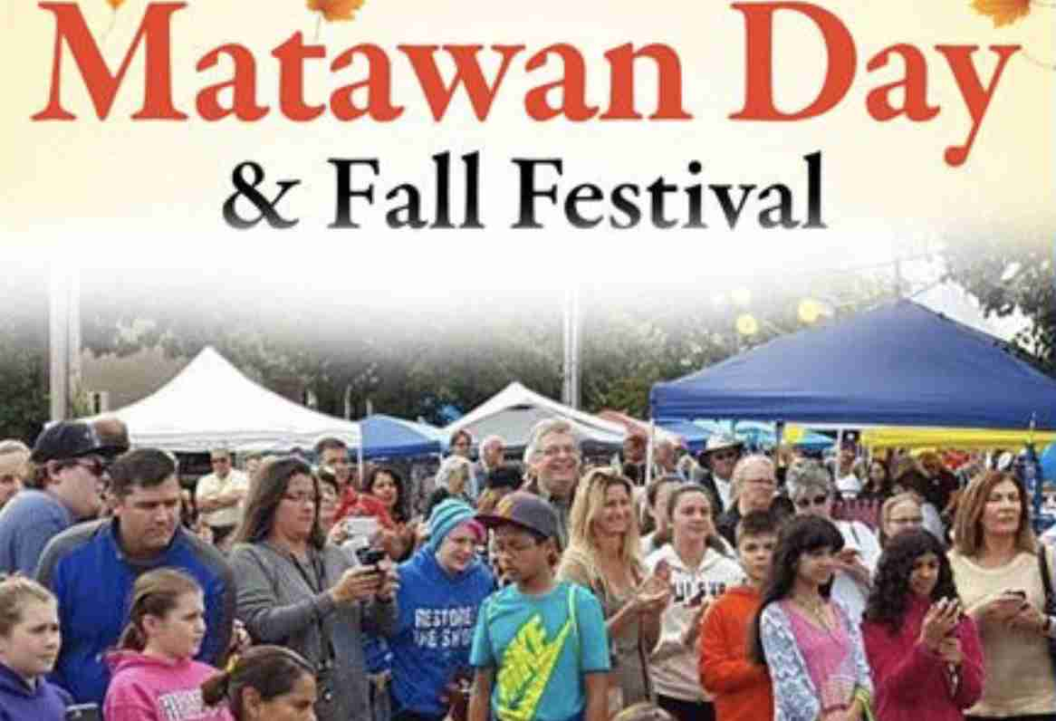 Matawan Day & Fall Festival 2019