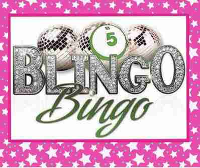 because she is bingo