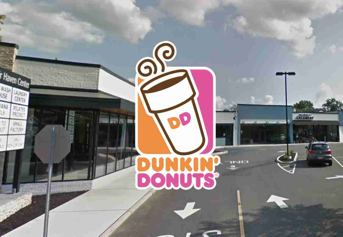 dunkin donuts fair haven new jersey planning board