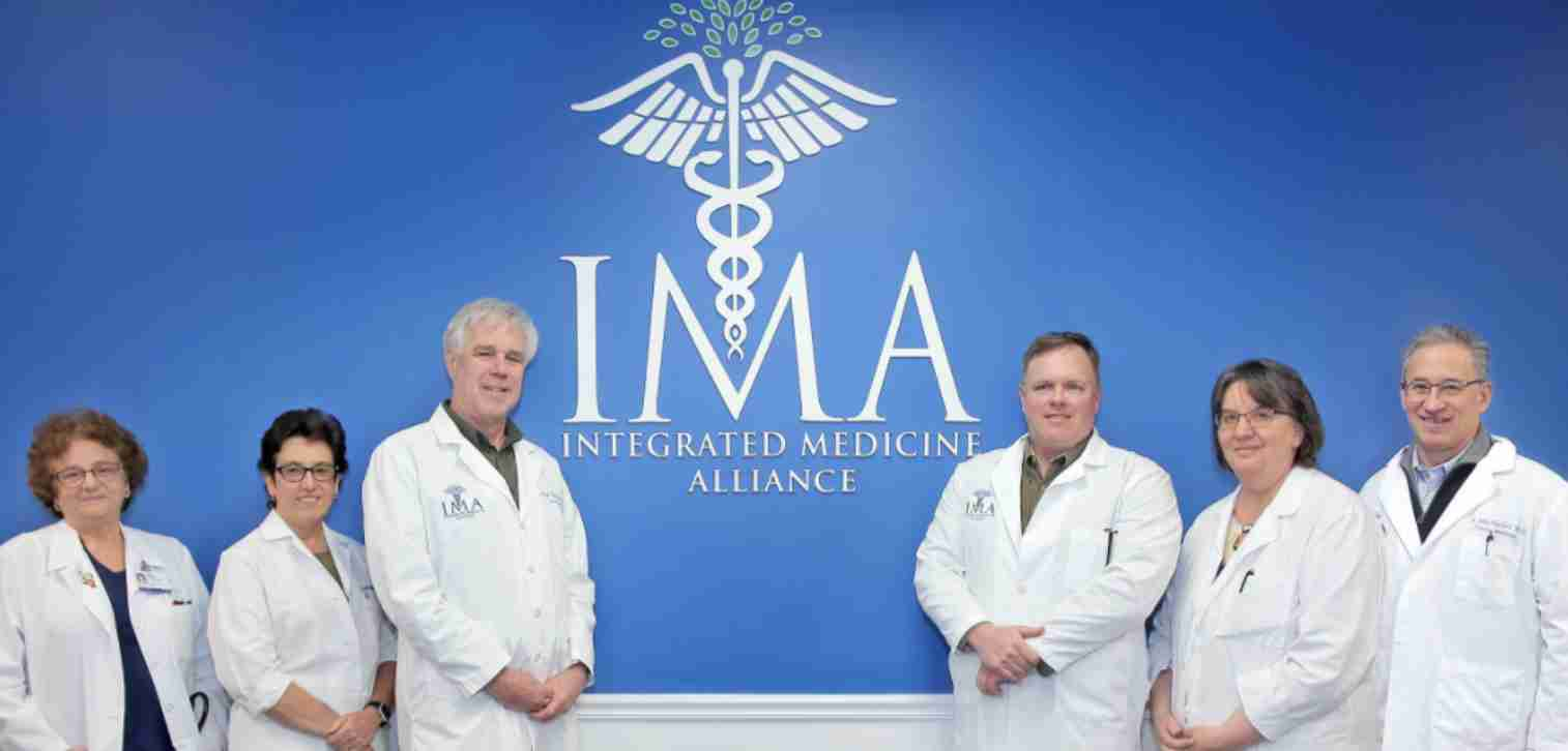 ima integrated medical alliance middletown nj thompson