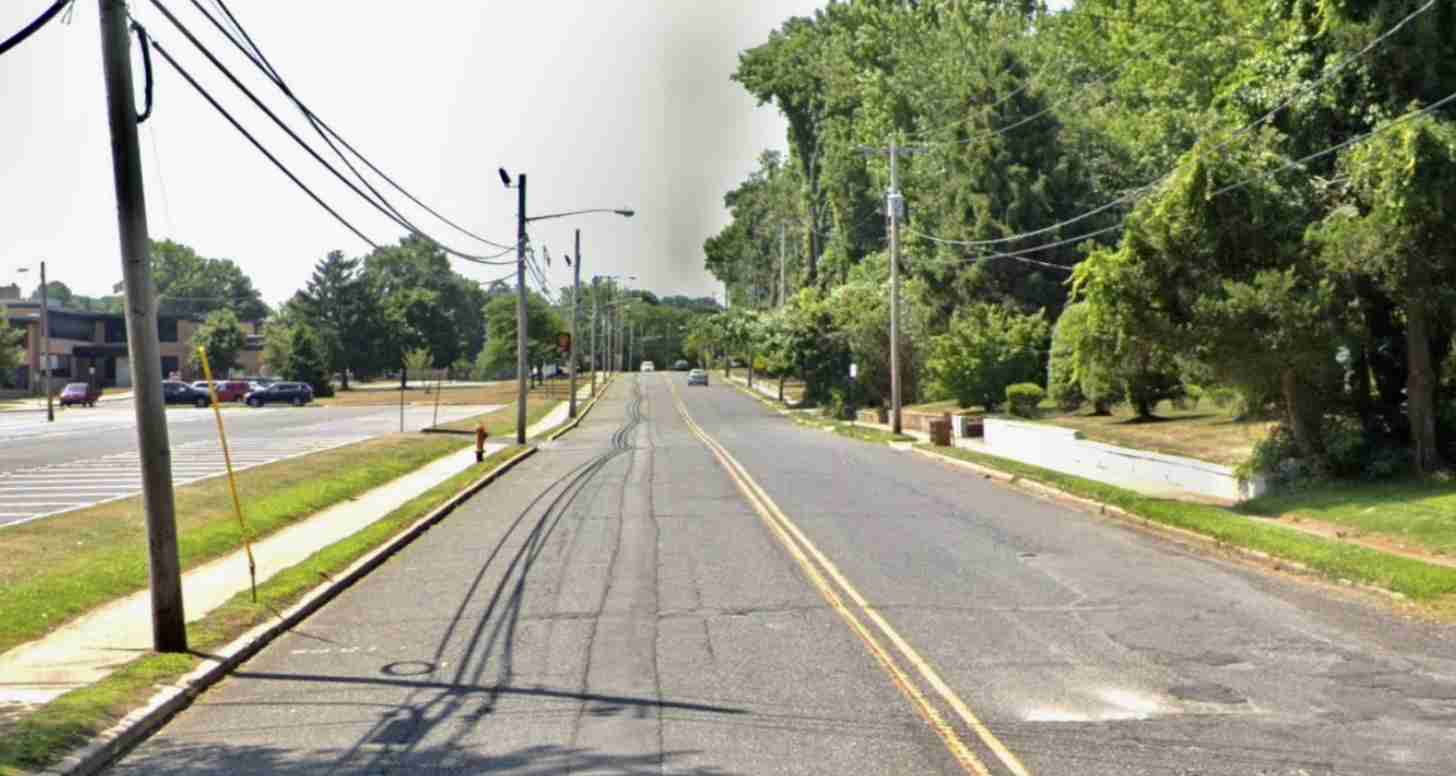 middletown tindall road detours august 2019