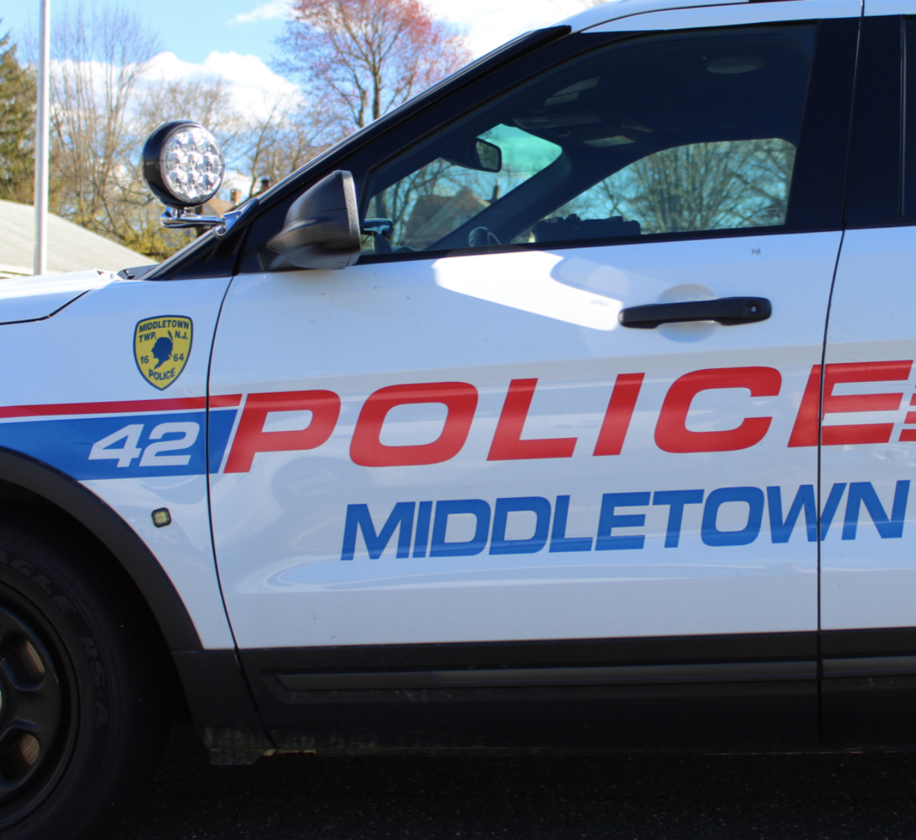 middletown township police department gary roth