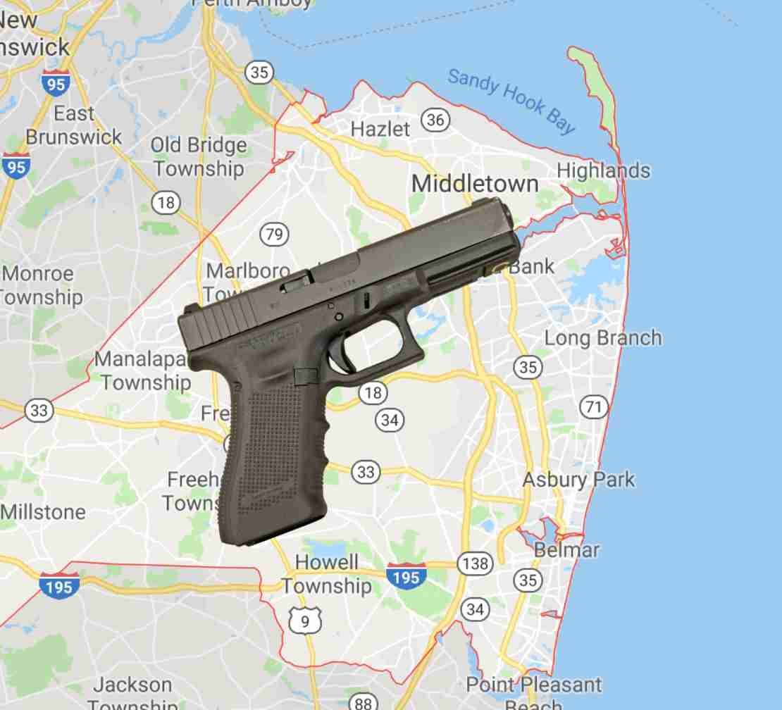 monmouth county shooting