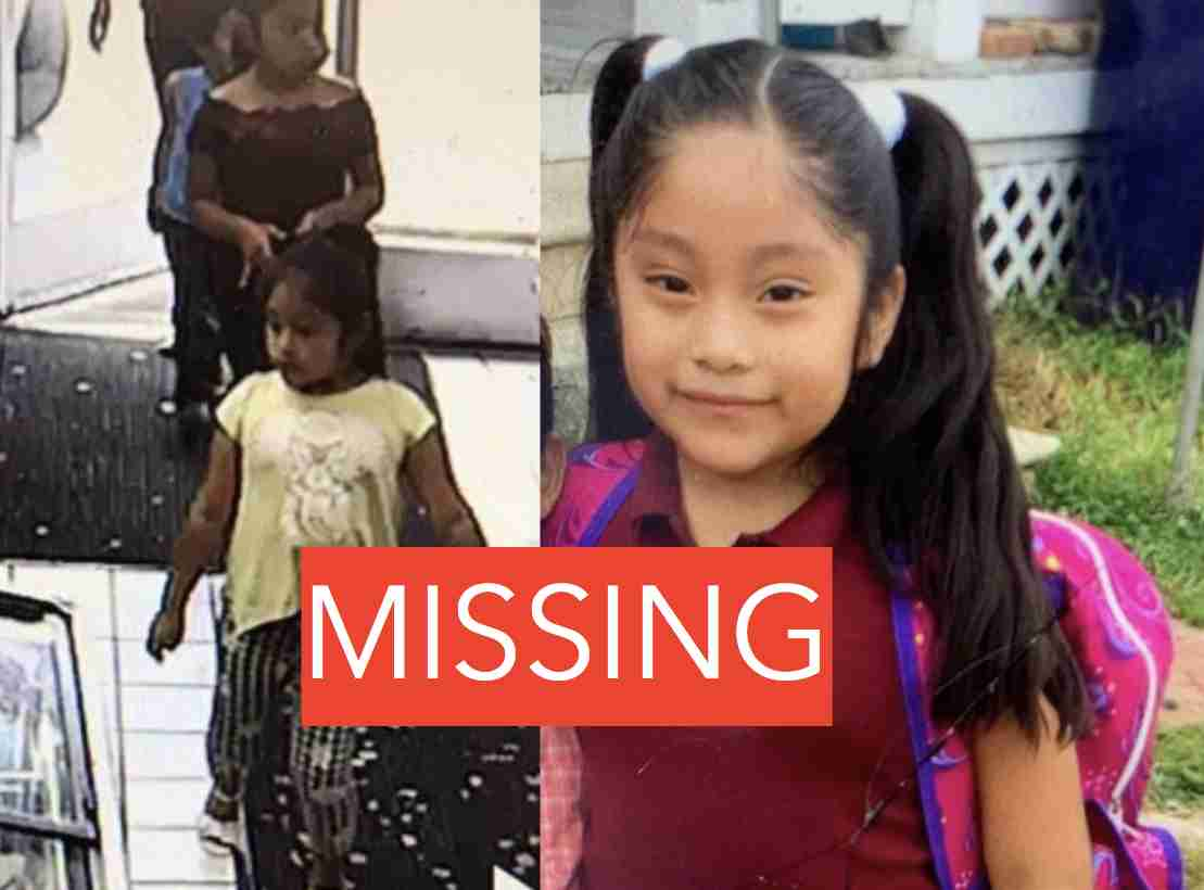 Dulce Maria Alavez MISSING KIDNAPPED NJ NEW JERSEY BRIDGETON