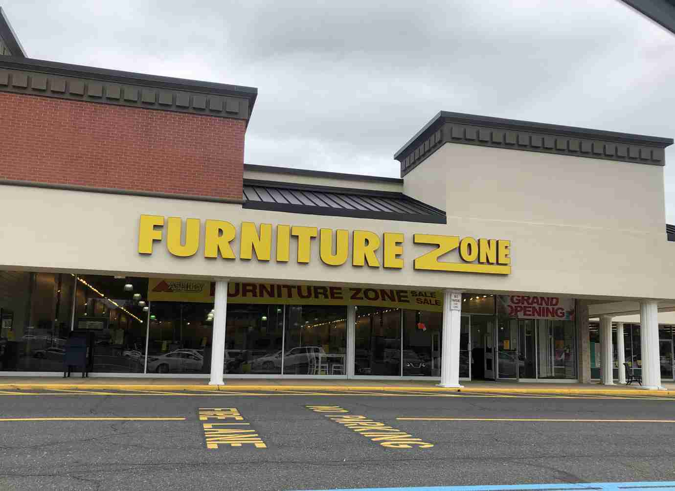 furniture Zone Middletown new jersey highway 35