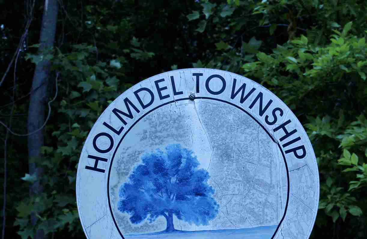 holmdel township police department news