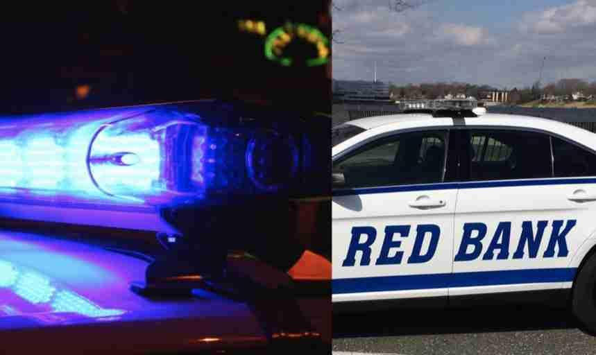 red bank police department teen knife robbery 2019