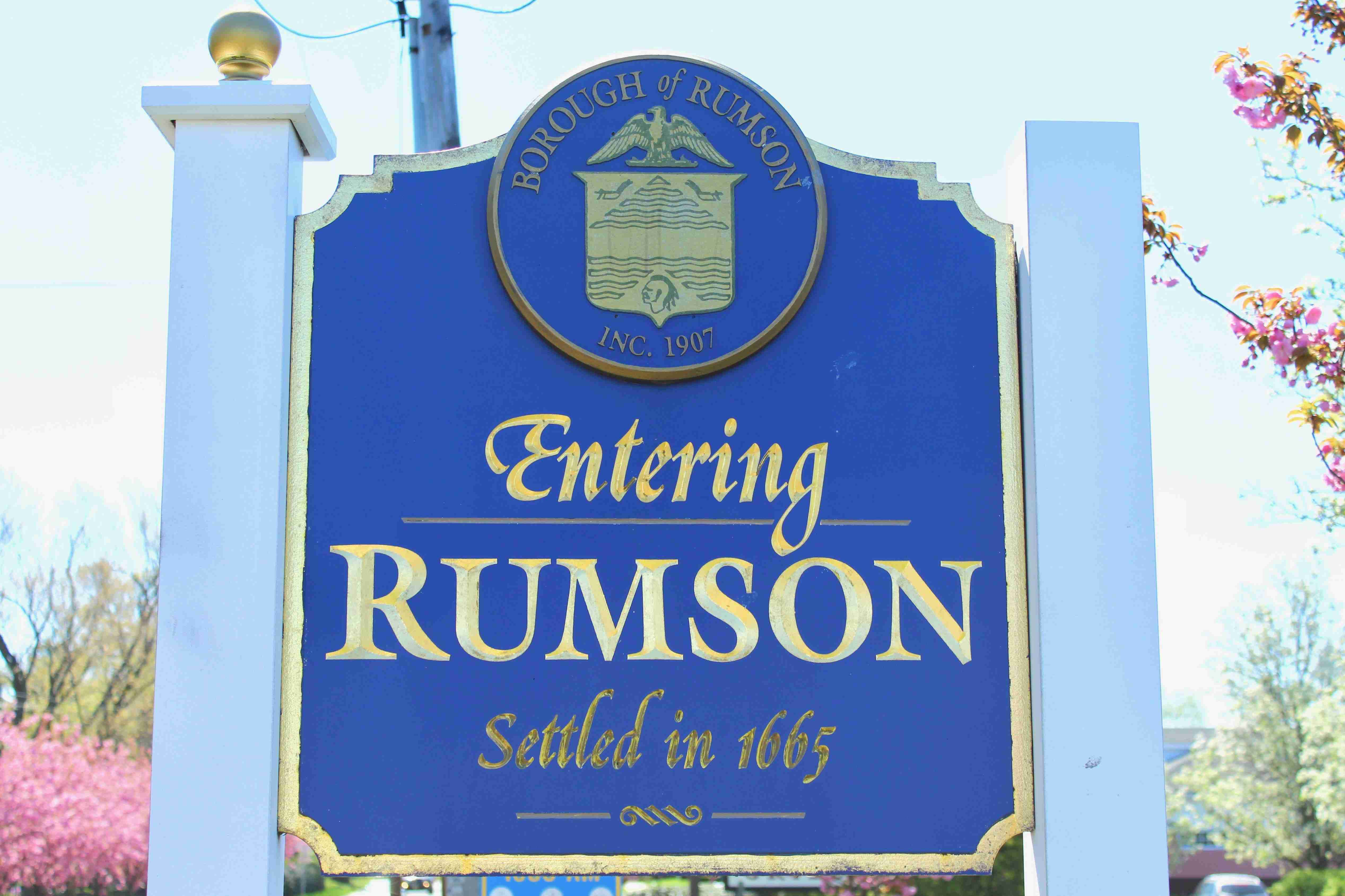 rumson new jersey 1665 sign town ryan edelson