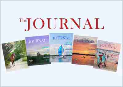 The Power of The Journal