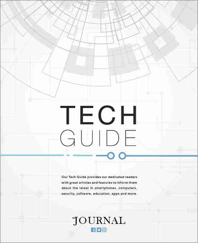 Tech Guide