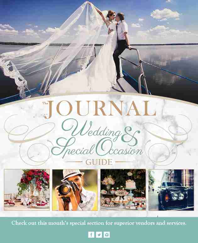 Wedding and Special Occassion Guide