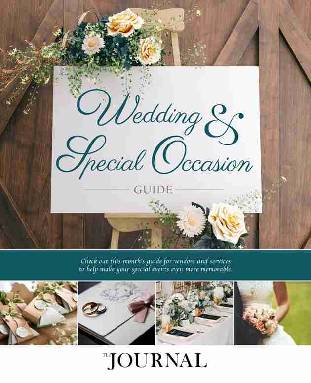 Wedding Special Occasion Guide