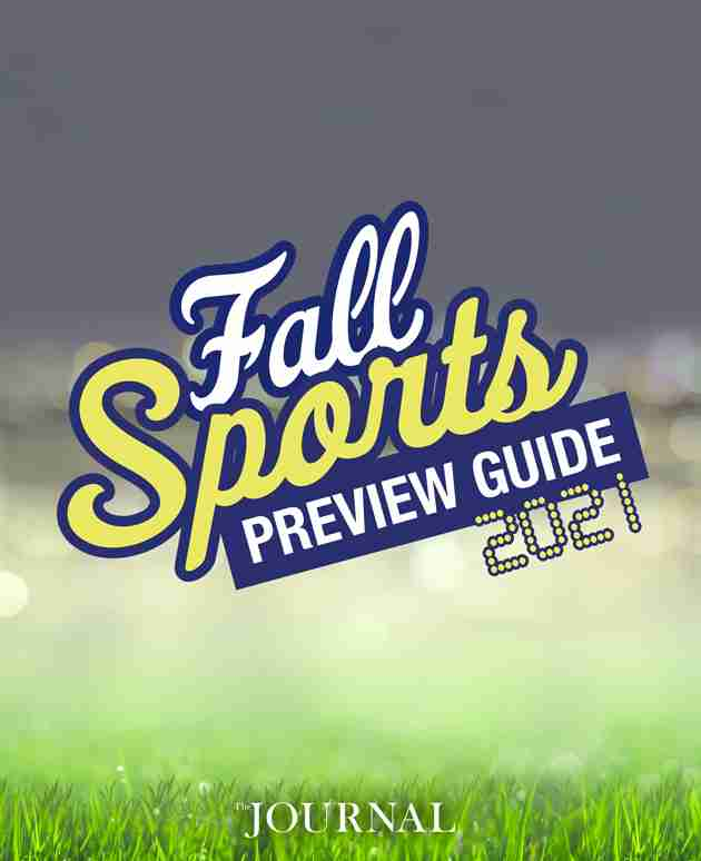 Fall Sports Preview Guide 2021