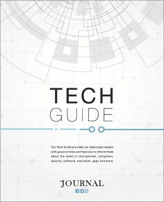 Tech Guide October