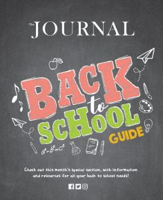 back-to-School Guide August