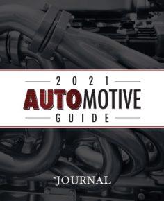 Automotive Guide 2021