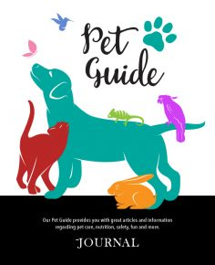 The Journal Pet Guide