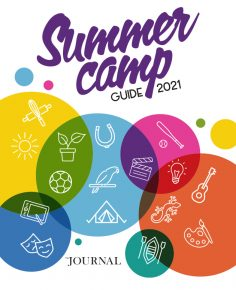 Sumer Camp Guide 2021